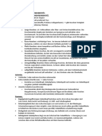 Anatomie Des Bewegungsapparats (Für Lerngruppe)