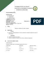 Informe Fisica II 2021