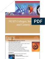 Colleges of NUST