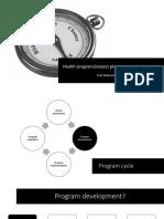 KMPK Program Analisis Vertikal Handout