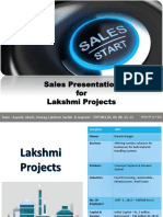 Group01 Lakshmi Projects