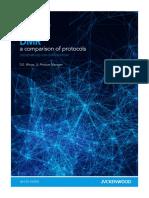 NXDN vs DMR White Paper