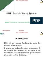 M18  DNS Tri   2019  ofppt