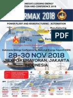 Brochure Powermax 2018