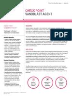 Ds Sandblast Agent