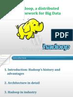 Hadoop Technology