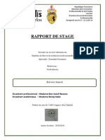 rapport 1