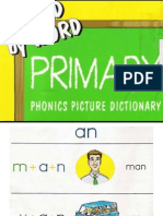 English - Word by Word - Primary