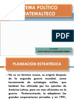 Sistema Politico Guatemalteco-samanda