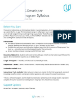 Syllabus-iosDeveloperNanodegree