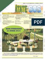 Revista Sanatate-SOS Nr. 70, An 7