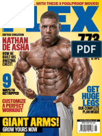 Flex UK - May 2017