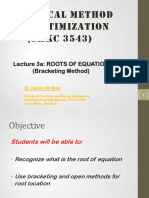 Lecture 3a_ROOT bracketing meth_elearning 270217.pdf