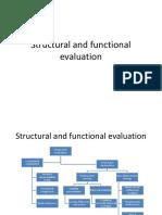 S&F Evaluation
