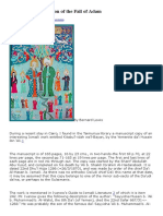 An Ismaili Interpretation of the Fall of Adam _ Ismaili Web Amaana