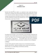 Mivan Technology Internship Report