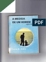 A Medida de Um Homem - Gene Getz