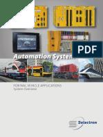 Flyer Automation System En