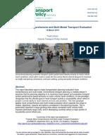 Transport Evaluation