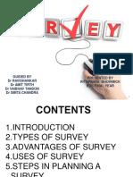 5.survey.ppt