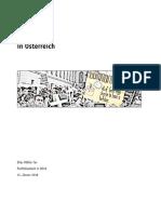 Portfolioarbeit - Abtreibung in Österreich