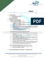 Plan de Trabajo Canal Lacsacocha