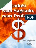 JARDIM, M. C. Mercados nem Segredos nem Profanos.pdf