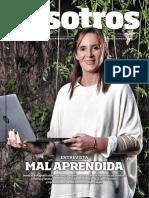 Edición impresa 11 de mayo de 2019