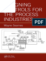 Designing Controls for the Process Industries.pdf