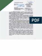 Adresa Ministerul de Finate Clarificari Dobanzi