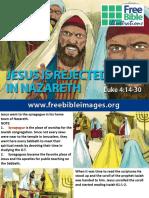 5. Jesus Ministry in Galilee
