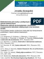 Elektronika-konspekt-wykładu