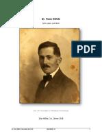 Hausarbeit Geschichte - Dr. Franz Häfele