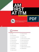 Pg Dm Brochure 2019