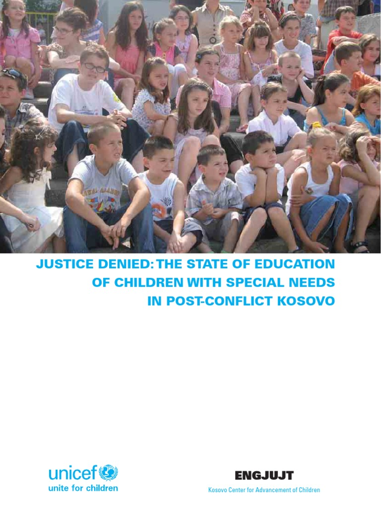 Eng Justice Denied Inclusion Education