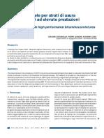 Studio di miscele per strati di usura .pdf