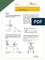 1s f3 Electrostática-ejercicios