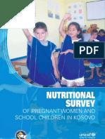 Nutritional Survey Eng(1)
