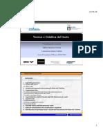 Tecnica e Didattica Del NUOTO - Istruttori