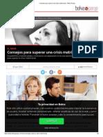 Consejos para superar una crisis matrimonial - Bekia Pareja.pdf