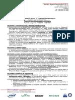 Aectra Regulament Incentivare Parteneri Fitofarmacii