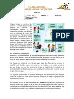 GUÍA N°5 LA VARIACIÓN LINGÜÍSTICA GRADO 11.pdf