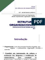 Gestodasorganizaescapitulo5 Estruturasorganizacionais 131015184619 Phpapp02