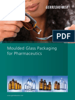 Gx Moulded Glass Packaging-Flyer 2016 01