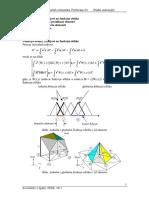 Predv 11 Fe Oblika Preslikani Element Izoparam Element