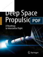 Long - Deep Space Propulsion - A Roadmap to Interstellar Flight (Springer, 2012) WW.pdf