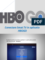 HBO GO SMART TV