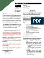Claim Settlement.docx