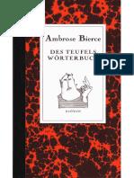 Bierce, Ambrose - Des Teufels Wärterbuch (1986, v.2).pdf