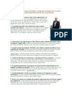 10 Formas de Aumentar tus Ventas e Ingresos rapidamente a tr.doc